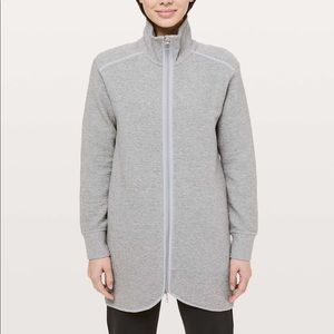Lululemon on repeat jacket, 6